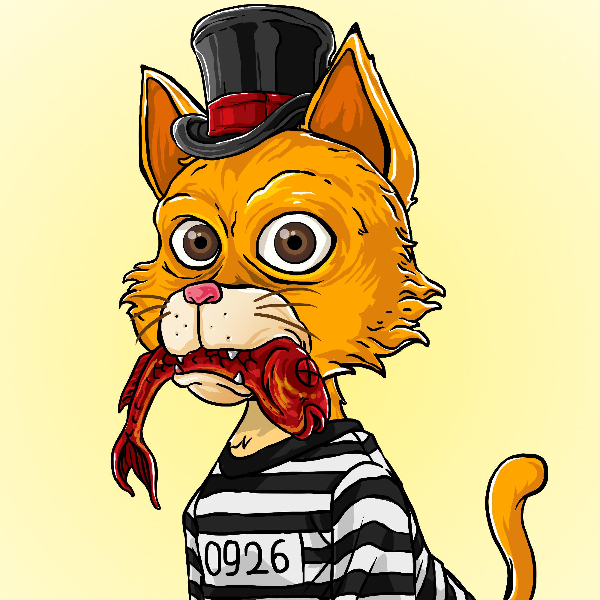 Corrupt Catz #1211